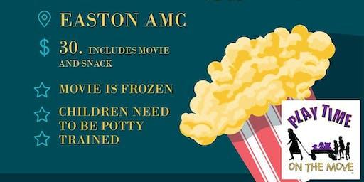 Black Friday Movie Day