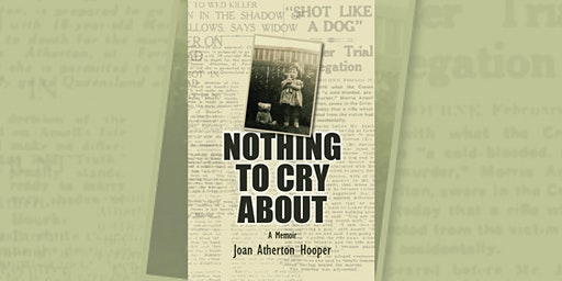 Joan Atherton Hooper: Nothing to cry about - Axedale