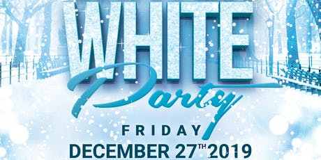 WINTER WHITE PARTY tickets