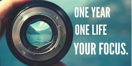 Focus   2020: One Year. One Life. Your Focus. Dr. Erin Richman, host.  tickets