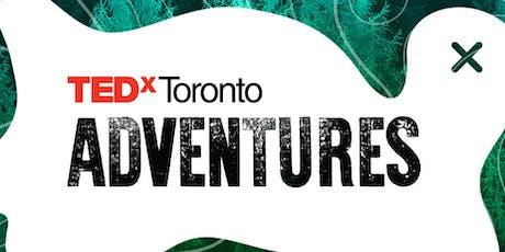 TEDxToronto Adventure: Afrofusion Workshop with Esie Mensah tickets