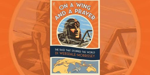 Di Websdale-Morrissey - On A Wing and A Prayer - Bendigo