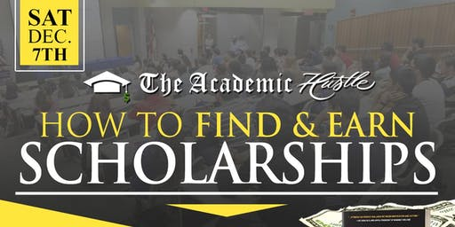 How to Find & Earn Scholarships