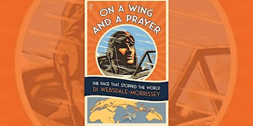Di Websdale-Morrissey - On A Wing and A Prayer - Kyneton