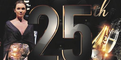 HURD AGENCY 25TH ANNIVERSARY FASHION EXTRAVAGANZA!