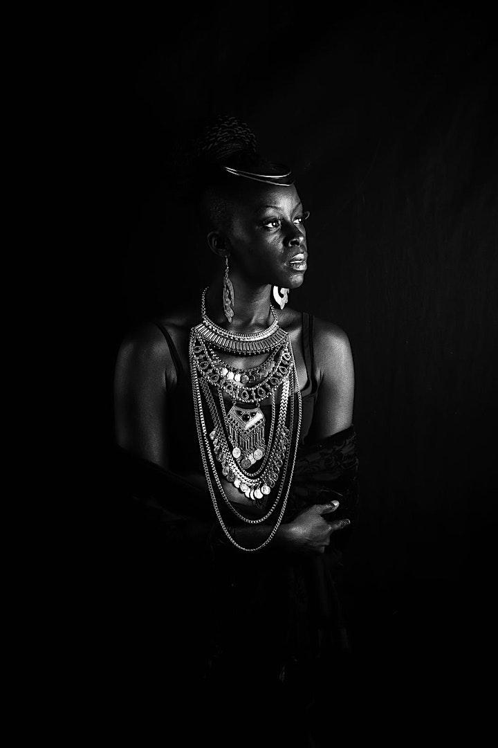 TEDxToronto Adventure: Afrofusion Workshop with Esie Mensah image