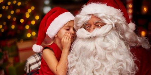Stockland Cloverton Christmas Celebrations 2019