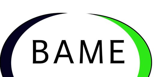 BAME Music & Arts Xmas Networking Event