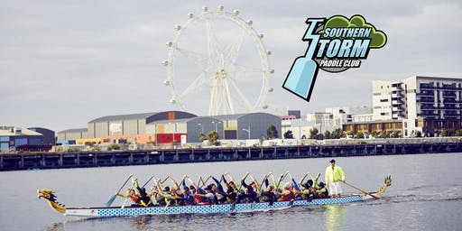 We are Recruiting! Come and Try Dragon Boat Racing!
