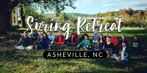 Creating Conscious Societies: A Meditation and Vision Building Retreat - Asheville
