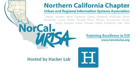 NorCal URISA Annual Meeting tickets