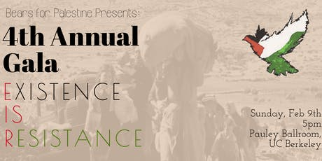 BFP Gala — Existence is Resistance tickets