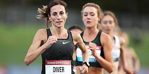 Athletics Level 3 Performance Development Coach - Hobart