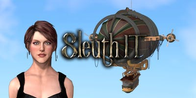 SLEUTH IT ADVENTURE GAMES FOR LITERACY