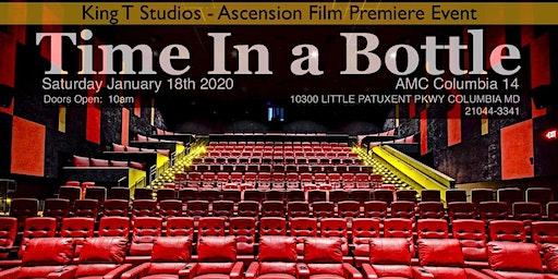 TIME IN A BOTTLE - FILM PREMIERE