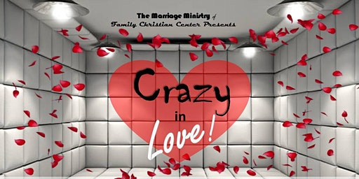 Marriage Connection:  Crazy in Love