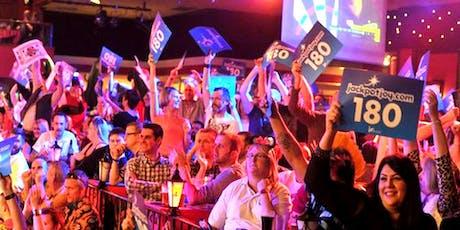 Sydney Darts Hammertime - Bondi tickets