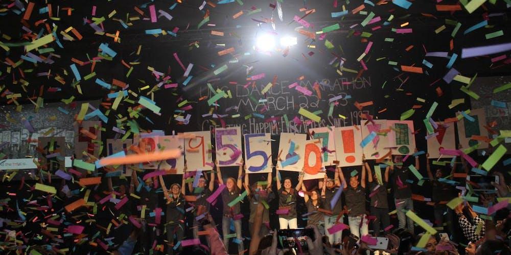 Unc Graduation 2020.2020 Unc Dance Marathon Tickets Fri Mar 20 2020 At 7 00