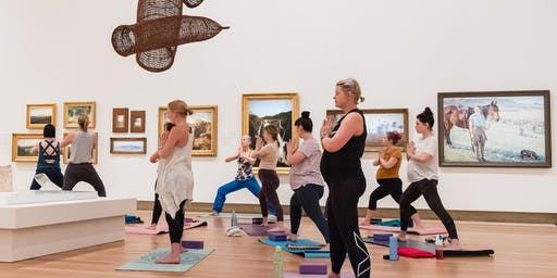 'WATER' PREGNANCY YOGA COURSE