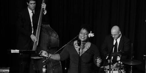 Marietta Jazz and Jokes Holiday Concert ft. Taryn Newborne