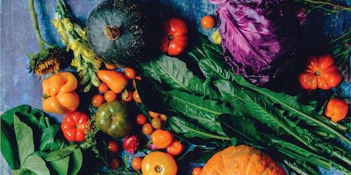 Simon Rickard: All about heirloom fruits and vegetables - Bendigo