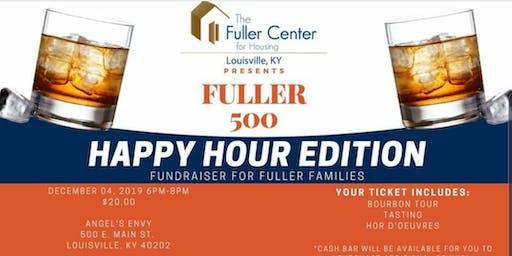 Fuller 500