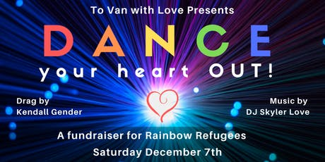 Dance Your Heart OUT tickets