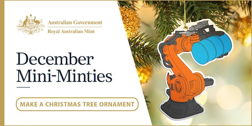 Mini-Minties: December 2019