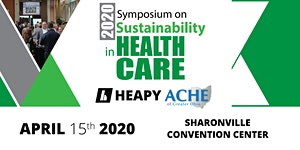 Symposium on Sustainability in Health Care 2019...