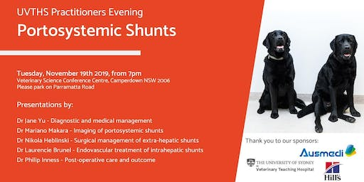 UVTHS Practitioners Evening