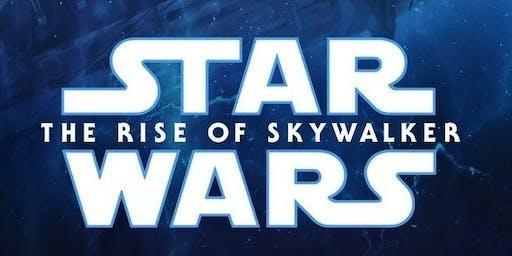 NAIFA Nevada's 4th Annual Movie Night-Rise of the Skywalker