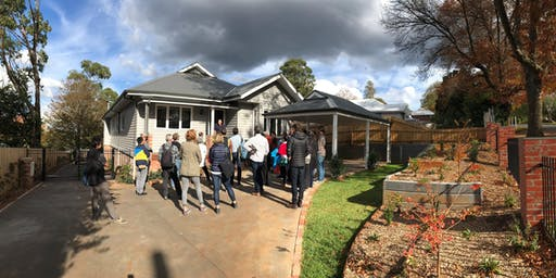 Clare Parry: All about Passivhaus - the ultimate sustainable home - Bendigo