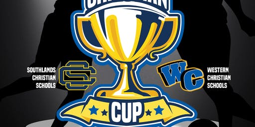South-West Christian Cup (Basketball)