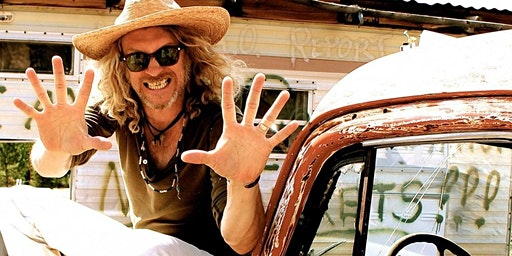 Jimbo Mathus' Incinerator (featuring Matt Patton of Drive By Truckers)