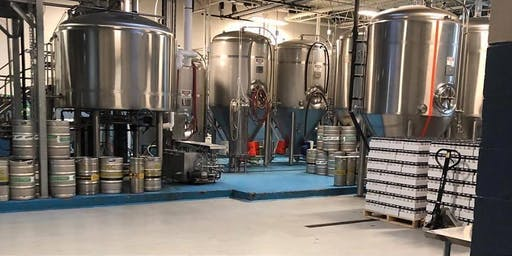 Brewery Tours 6pm