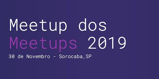 Meetup Dos Meetups Fest 2019