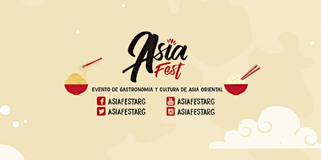 ASIA FEST tickets