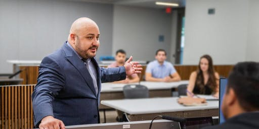 ASU Alumni Fundraiser For  Will Knight 2020