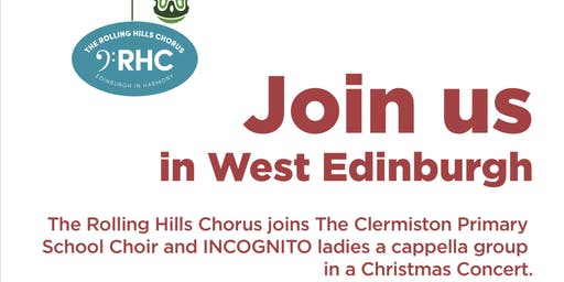 West Edinburgh Christmas Concert