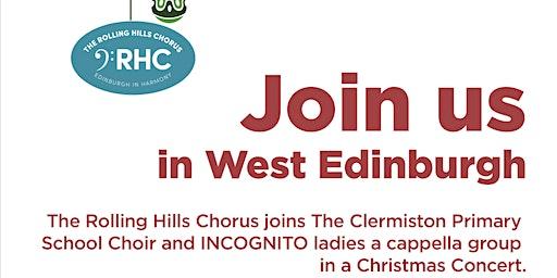West Edinburgh Christmas Concert