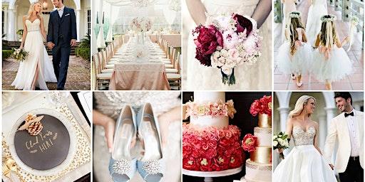 Bridal Expo Chicago at Hyatt Regency Schaumburg