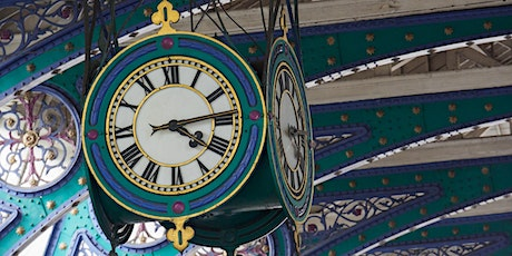 Travel through time in Smithfield tickets