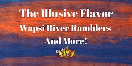 The Illusive Flavor and More at Spicolis!