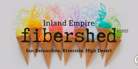 Inland Empire Fibershed First Annual Fiber Festival at the Grove tickets