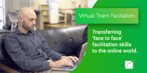 Virtual Team Facilitation February 2020