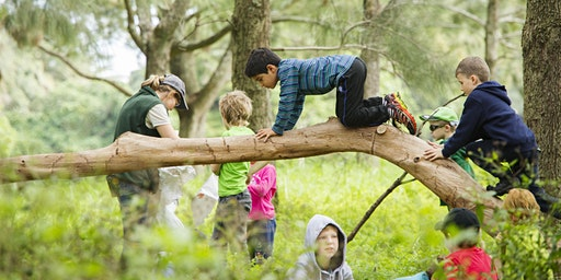 Bush School Fridays - 10wk Program (31 Jan - 3 Apr)