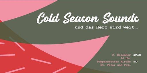 Cold Season Sounds