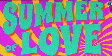The Poetry Brothel: Summer of Love tickets