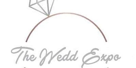The Wedd Expo  tickets