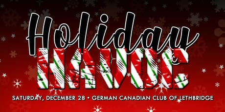 PPW Holiday Havoc tickets